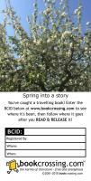 Spring into a story