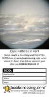 Cape Hatteras in April