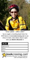Viva Catie!  1991-2007