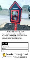 Little Free Library USA