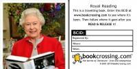 Royal Reading