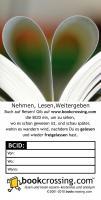 Nehmen, Lesen,Weitergeben
