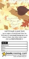 Leaf through a good book