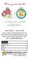 Free books... free minds