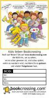 Kids lieben Bookcrossing