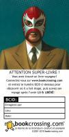 ATTENTION SUPER-LIVRE !