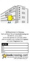 Willkommen in Dessau
