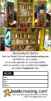 B�cherBoXX Berlin