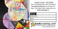 Global Youth: JRU/DMS