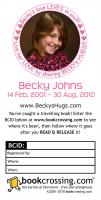 www.BeckysHugs.com