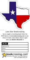 Lone Star Bookcrossing