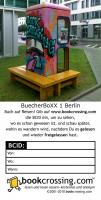 BuecherBoXX 1 Berlin