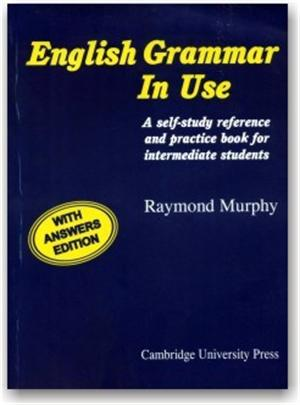 English Grammar in Use with Answers:A Reference and Practice Book