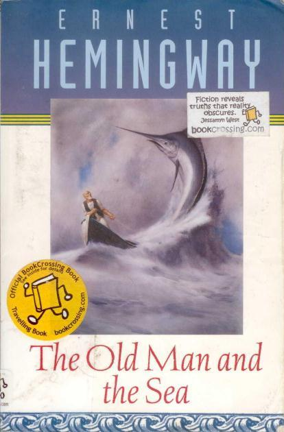 an analysis of old man and the sea by hemingways