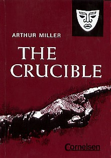 the destructive nature of fear and suspicion in arthur millers the crucible The crucible is set in a theocratic society, in which the church and the state are one, and the religion is a strict, austere form of protestantism known as puritanism because of the theocratic nature of the society, moral laws and state laws are one and the same: sin and the status of an individual's soul are matters of public concern.
