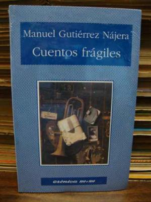 MANUEL GUTIERREZ NAJERA CUENTOS EPUB DOWNLOAD