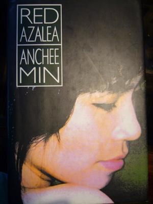 red azalea book