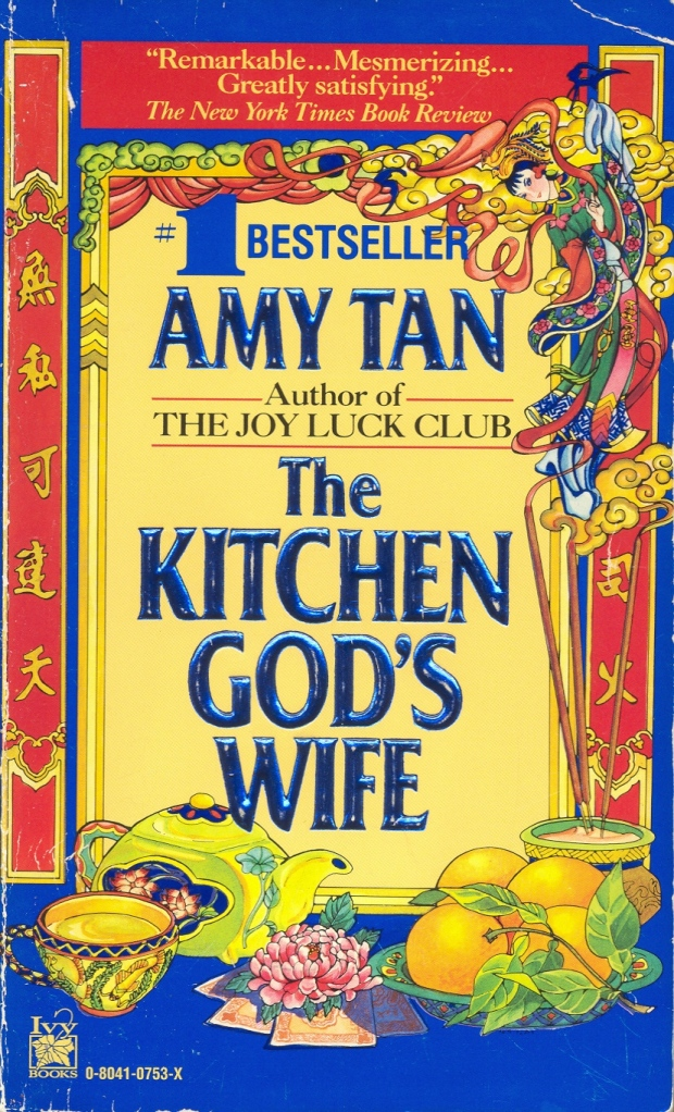 a mothers role in the joy luck club the kitchen gods wife and the hundred secret senses Essays and criticism on amy tan's the kitchen god's wife vignettes that constitute the joy luck club and then decided to the hundred secret senses.
