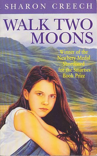 Walk Two Moons   BookCrossing.com